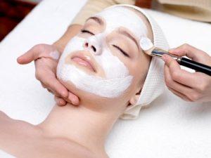Balancing Organic Facial