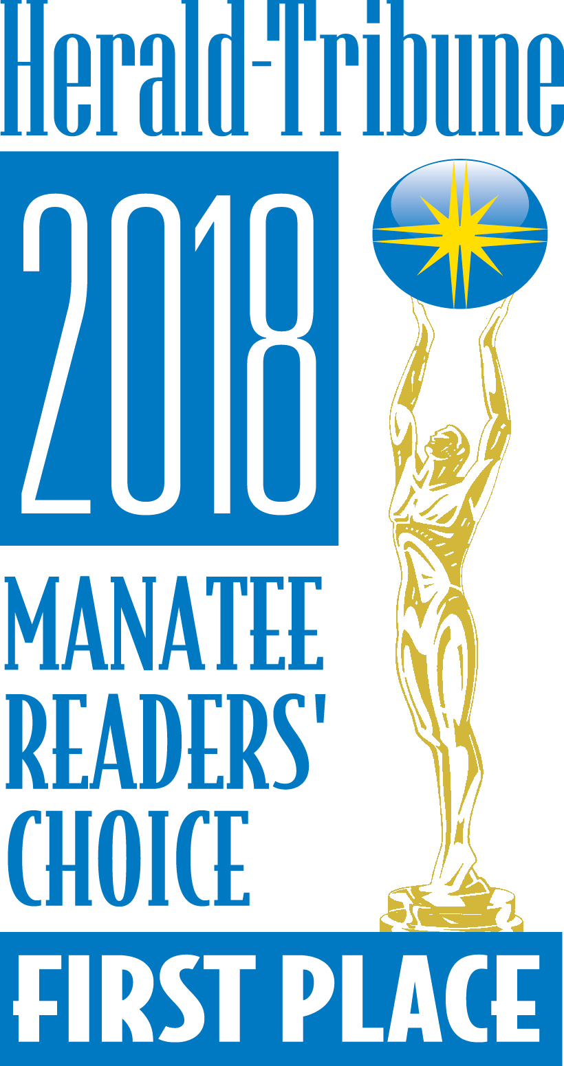 Manatee Reader's Choice 2018